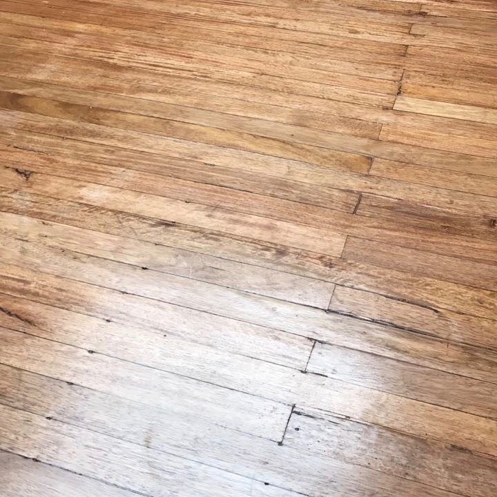 YogaWasi Floors AFTER LOVE