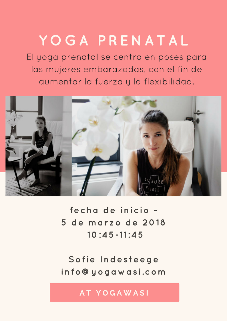 Prenatal Yoga in Cusco, Peru at YogaWasi